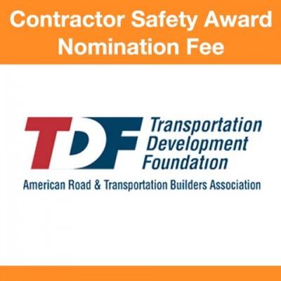 contractor-award