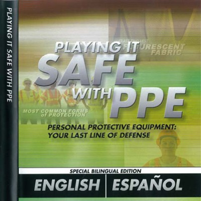 Playing it Safe with PPE