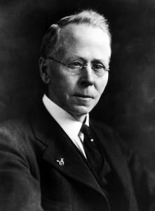 Earle portrait