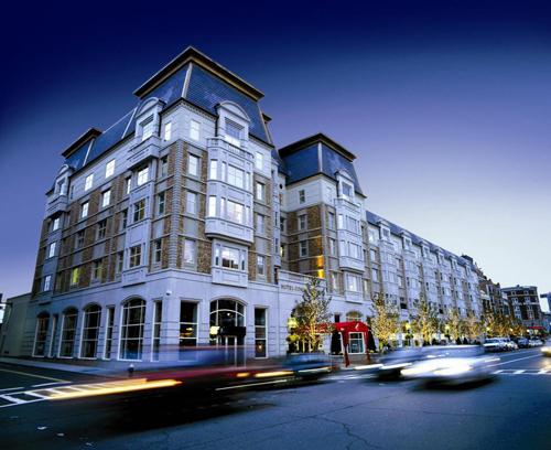 Hotel Commonwealth Boston