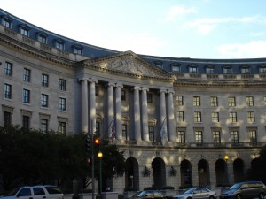 EPA-building