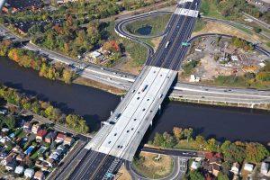 Dewberry Route 3 Passaic River bridge project.