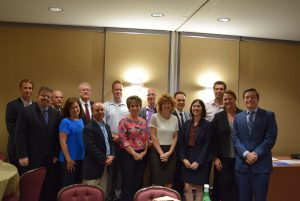 TIAC Council Meeting 2016