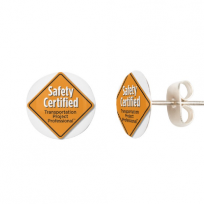 Certified Earrings