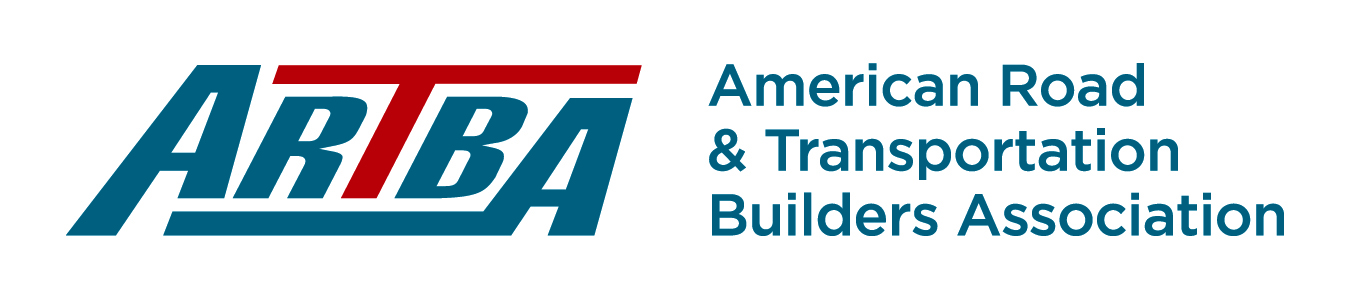The American Road & Transportation Builders Association (ARTBA) Retina Logo