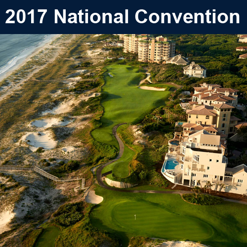 2017 National Convention